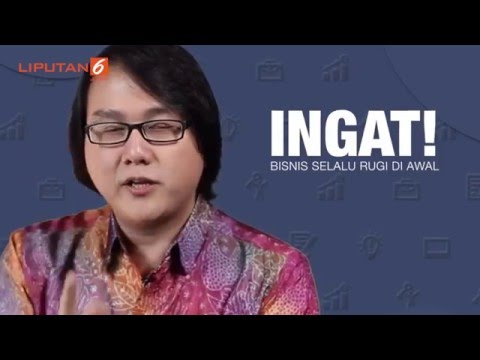 Video BUKA USAHA BISA TANPA MODAL - Business Mastery Workshop Course and Schedules - Bebrightevent.com