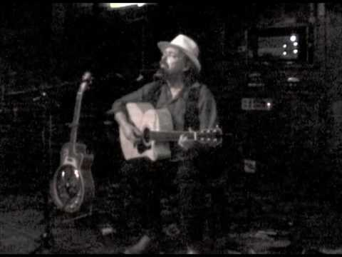 David Vidal performs at Check Point Charlie's  for Love Song to New Orleans cd release party Oct. 2