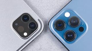 Apples LiDAR Scanner | Was bringt er deinem iPhone/iPad und wie funktioniert er?