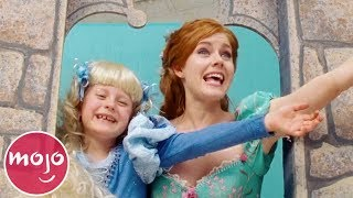 Top 10 Greatest Disney Songs (Live-Action)