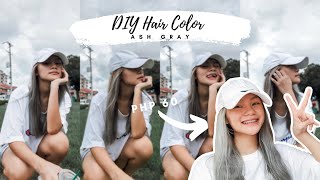 DIY HAIR COLOR (PHP60) (40 MINUTES) || MICHELLE G.