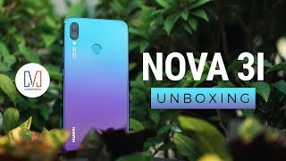 Huawei Nova 3i: Are four cameras a gimmick?