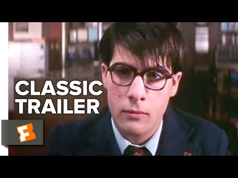 Rushmore (1999) Official Trailer