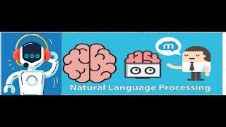 Natural Language Processing Tokenization