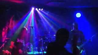 Christ Agony - Mephistospell (live, bootleg)