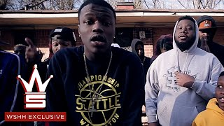 "DC Young Fly ""Myself"" (WSHH Exclusive – Official Music Video)"