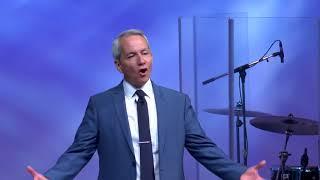Putting an End to Self-Sabotage, Part 1 | Rev. Michael Gott | April 8, 2018