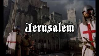 "God Wills It ""Jerusalem"" Pt.6"