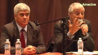 Ferhat Mehenni Rend Hommage à Said Sadi
