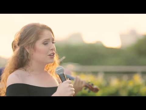 Live music video I was a part of in honor of Punahou School's (alma mater) 175th Anniversary.