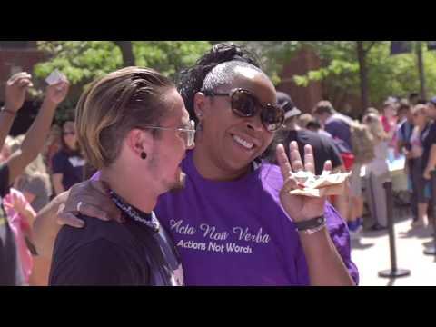 Northampton County Area Community College - video