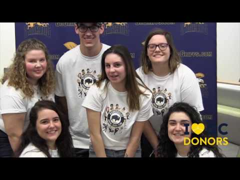 Canisius Giving Day 2017- Thank You.