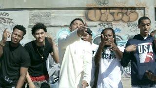 ClydeTheMack - No Love Ft. SOB x RBE | Mike Sherm | G-Bo Lean | SouthSideSu (Music Video)