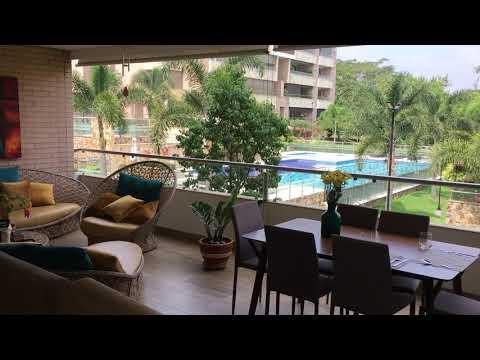 Apartamentos, Venta, Pance - $1.300.000.000