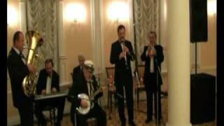 Moscow Dixieland  На Морском Песочке jazz dixieland