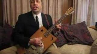 Preachin' Blues Medley by Son House / Robert Johnson