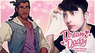 HOT HOT COFFEE. | Dream Daddy: A Dad Dating Simulator - Part 2