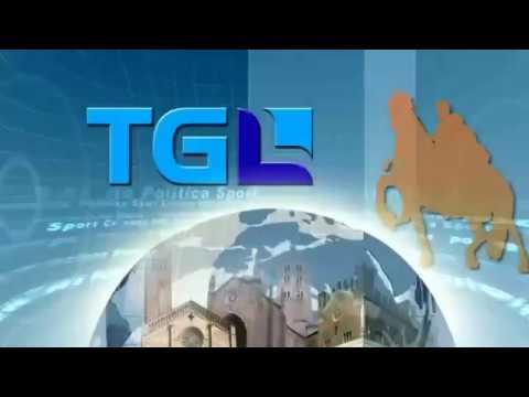 I titoli del TGL