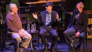 Reich and Sondheim: In Conversation and Performance