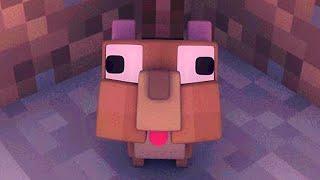 CHIPMUNK SAVIOR (Minecraft Animation)