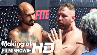 CAGEFIGHTER (2020) Go behind the scenes of the MMA Movie
