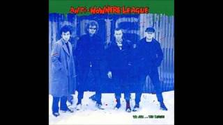 "ANTI NOWHERE LEAGUE ""Nowhere Man"" with lyrics in the description"