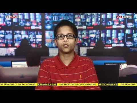 BILAL AT SKY NEWS