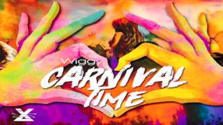 Mix - Infusion XL -  Carnival Time