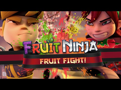 Video of Fruit Ninja Free