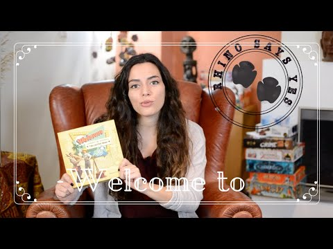 Short review and overview of Welcome To