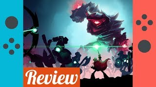 Masters Of Anima Switch Review