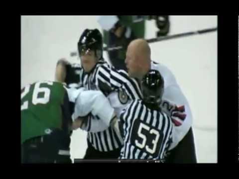 Nick Laporte vs Adam Smyth