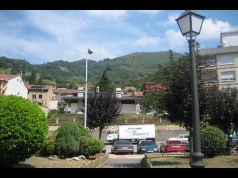 Moreda de Aller Asturias