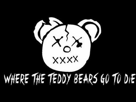 Arizona Heavy Metal   Where Teddy Bears Go To Die