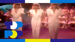 Star Sisters - Hooray For Hollywood • TopPop