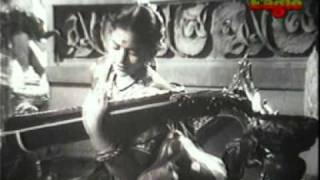 Ram Rajya (1943) Beena Madhur Madhur Kachhu   - YouTube