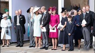 威廉王子和英國公主將同時攝政,取代女王陛下,這種情況史無前例|宮廷秘史|