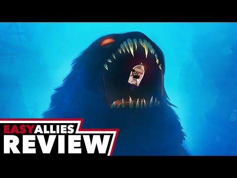 Sea of Solitude - Easy Allies Review - YouTube video thumbnail