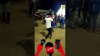 preview picture of video 'Kouri al gade jan ayisyen ap avili fanm nan chilie'