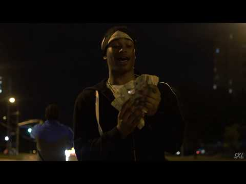 NHS Jay Jay - Rapid (Official Music Video) Shot by @Sxlerno