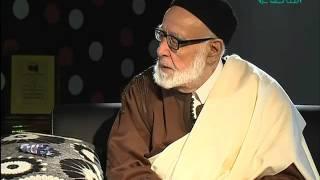 بين يدي العلماء : مع فضيلة الشيخ عبداللطيف الشويرف (25)