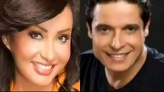 عامر منيب ولطيفة - جيت على بالى Amer Mounib - latifa get 3ala baly 2013