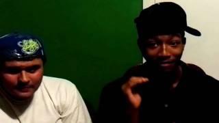 """J.B.™ and J-Fuego """"Fresh I Stay"""" (Flo Rida & Lil Wayne)"""
