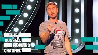 Why 2018 wasn't all bad - The Russell Howard Hour