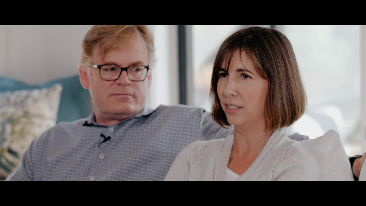Don & Dana Powers' Net-Zero Home