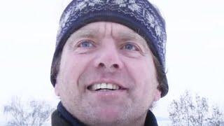 Anton Bauer. Demeterbauer, Pferdewirt, Bastler