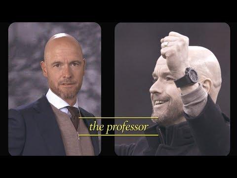 Erik ten Hag - The professor ♟ I The Class of 2019