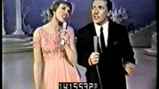 Julie Andrews & Andy Williams - 11/64