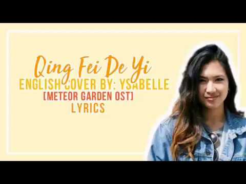 Qing Fei De Yi [English Lyrics By: Ysablle] Mp3