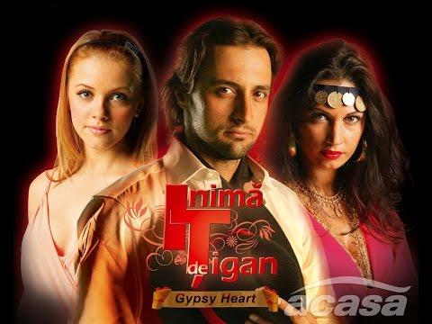 Generic Inima de Tigan (Loredana - Satra In Asfintit)